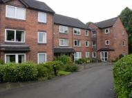 1 bed Retirement Property in POYNTON (HOMELYME HOUSE)