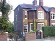 semi detached house for sale in DISLEY (BUXTON ROAD)