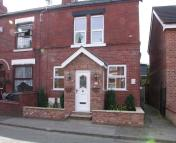 POYNTON Ground Flat to rent