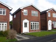 POYNTON Detached house to rent