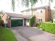 4 bed Detached property to rent in POYNTON ( TEWKESBURY...