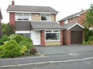 3 bedroom Detached property for sale in POYNTON ( HERON DRIVE )