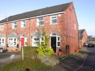 Mews to rent in POYNTON (VENTURE WAY)