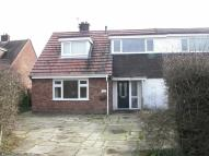 3 bedroom semi detached home to rent in POYNTON (COPPERFIELD...