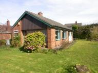 2 bedroom Detached Bungalow for sale in POYNTON ( HOLLY ROAD )