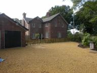 4 bedroom Detached house in POYNTON (TOWERS ROAD)
