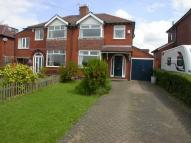 semi detached property for sale in HIGHER POYNTON ( COPPICE...