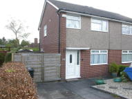 semi detached property to rent in POYNTON ( GULL CLOSE )