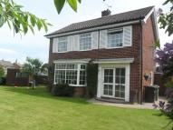 Detached house in POYNTON (CLIFFORD ROAD)