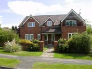 5 bedroom Detached property for sale in POYNTON PARK (SOUTH PARK...