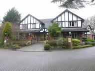 Retirement Property for sale in POYNTON (WOBURN COURT...