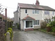 3 bedroom semi detached home to rent in POYNTON (ELM BEDS ROAD)