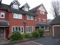 Town House to rent in POYNTON (ABBEY COURT)
