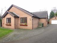 Detached Bungalow in POYNTON (ANGLESEY WATER)