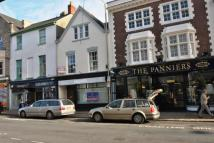 property for sale in Boutport Street, Barnstaple