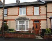 Terraced house for sale in Crossmead, Lynton