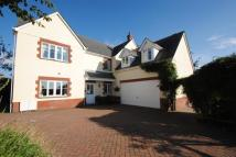 4 bedroom Detached house for sale in Bishops Tawton Road...