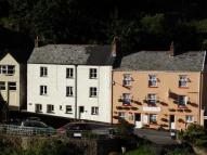 Flat for sale in Watersmeet Road, Lynmouth
