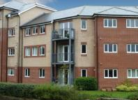 Saw Mill Court Flat for sale