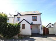4 bed Detached home in Abyssinia Terrace...