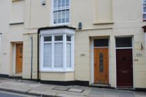 Flat for sale in Pilton Street, Barnstaple