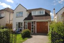 3 bed Detached home in Hillcrest Road...