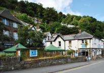 Commercial Property in Riverside Road, Lynmouth