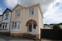 3 bed semi detached home in Rumsam Close, Barnstaple