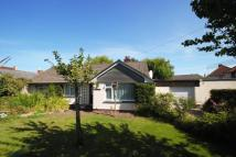 3 bed Bungalow for sale in Clinton Road, Barnstaple