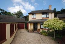 4 bedroom Detached home in Marist Way, Barnstaple