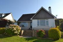 Bungalow in Landkey Road, Barnstaple