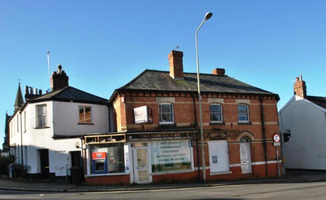 Commercial Property For Sale Barnstaple