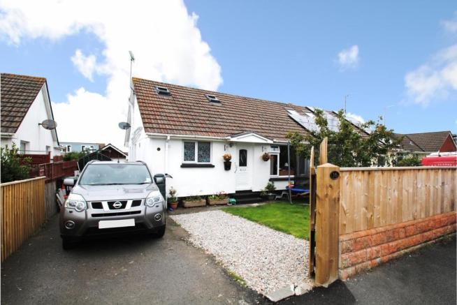 Picture No.21 & 3 bedroom bungalow for sale in Ballards Crescent West Yelland ...