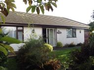 2 bed Bungalow for sale in 6 St Cyriac, Bodmin
