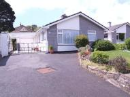 3 bed Detached Bungalow in Pembroke Close, Par