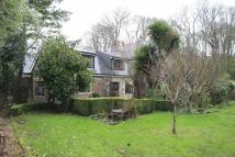 4 bed semi detached home for sale in Tregrehan Mills...