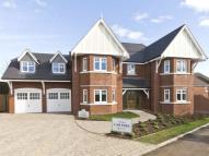 5 bedroom new home in Plot 2 The Beauchamp