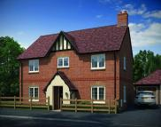 4 bed new home for sale in The Caldwick At Dorridge...