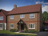 4 bedroom new house for sale in The Calder at Dorridge...