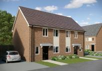 new property for sale in Plot 42 The Rosewood At...