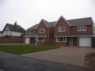 4 bedroom new house in Meeting House Lane...