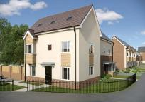 4 bedroom new property in The Fairview II at...