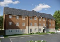2 bed new Apartment in Welby Road, Hall Green