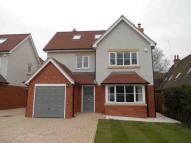 5 bedroom new home in Knowle Wood Road...
