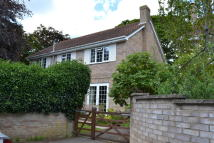 4 bed Detached home in Lymington, SO41