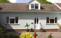 Cottage to rent in Lower Buckland Road...