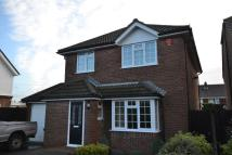 3 bed Detached house in OLIVER ROAD, Lymington...