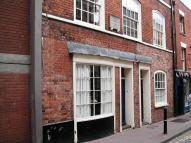 Flat in New Street, Worcester