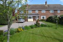 4 bedroom semi detached house in Bowling Green Road...