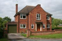 Norton Close Detached property for sale